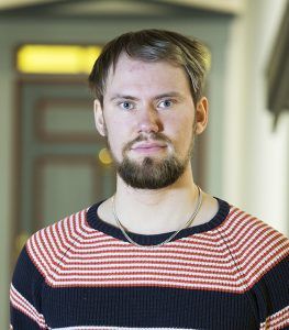 Kristian Johansson