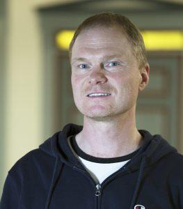 Patrik Holmgren