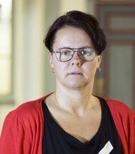 Malin Fjällström