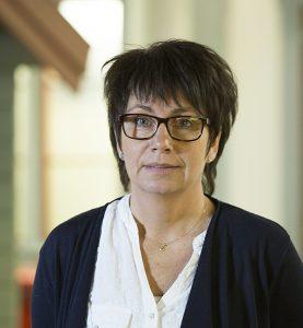 Ulrica Öhrnell